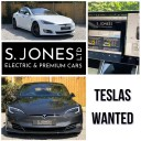 Tesla Model X/S/3 MODEL 3 / MODEL S / MODEL X **WANTED** 75D,90D,100D,P100D **WANTED**